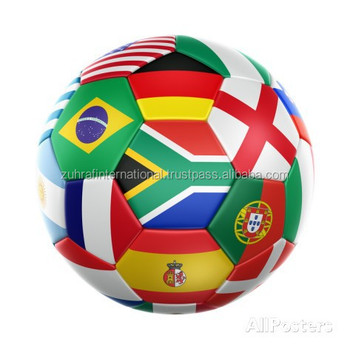 Mix Flag Design Soccer Ball Buy Country Flag Soccer Ball Cool