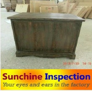 Pre-Shipment Inspection Services- Third Party Inspection 100% Quality Control Asia Quality Control