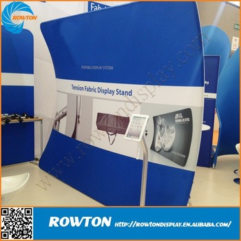 Best Sale Elegant Design Booth Ideasbest Trade Show Displays - Buy ...