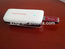 3g wireless gateway router support HSUPA/HSDPA/CDMA EVDO USB Modem