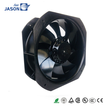 FJ22082MAB 225x225x80mm industrial Axial Fan 220V AC