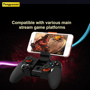 High Quality OEM VR game controller with built in games for mobile phone