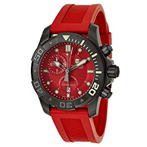 Victorinox Swiss Army Professional Dive Master 500M Men's Quartz Watch 241422