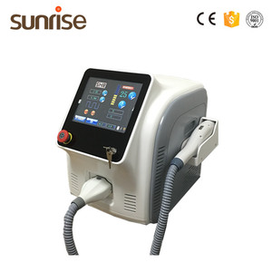 Best e light ipl face and body unwanted hair removal beauty equipment / skin tightening machine