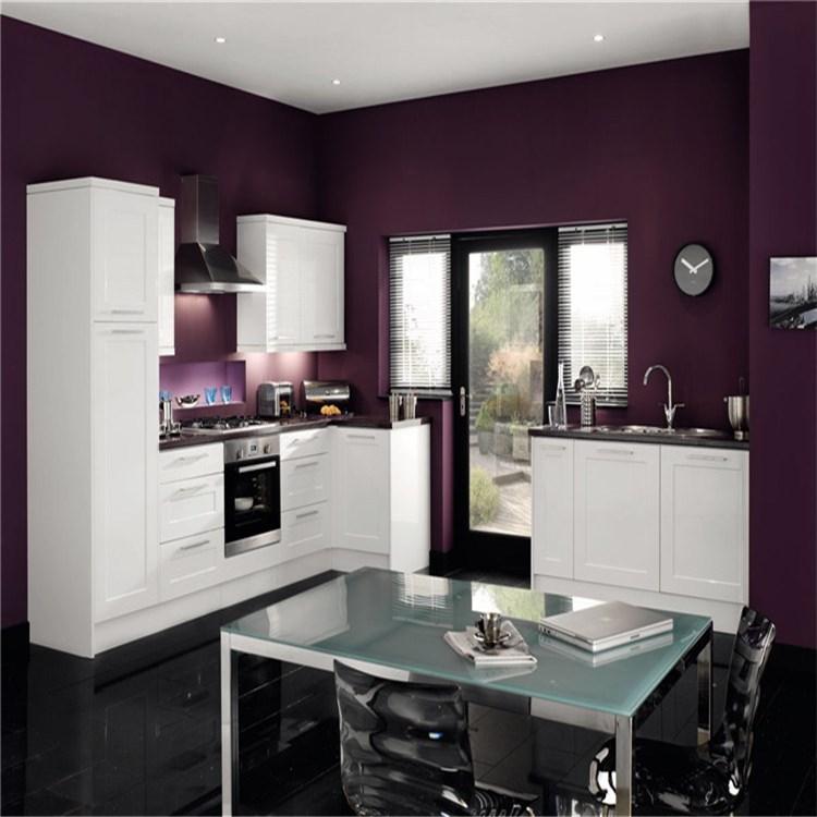 Modern Complete Kitchen Cabinets Sets Sales