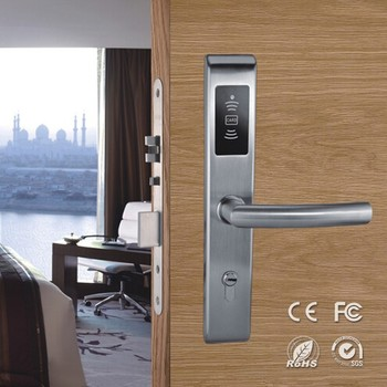 High Quality Favorable Price Hot Sale Sim Card Mobile Phone Control Gsm Door  Lock