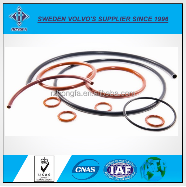 O Ring Teflon Coated Manufacturer with TS16949