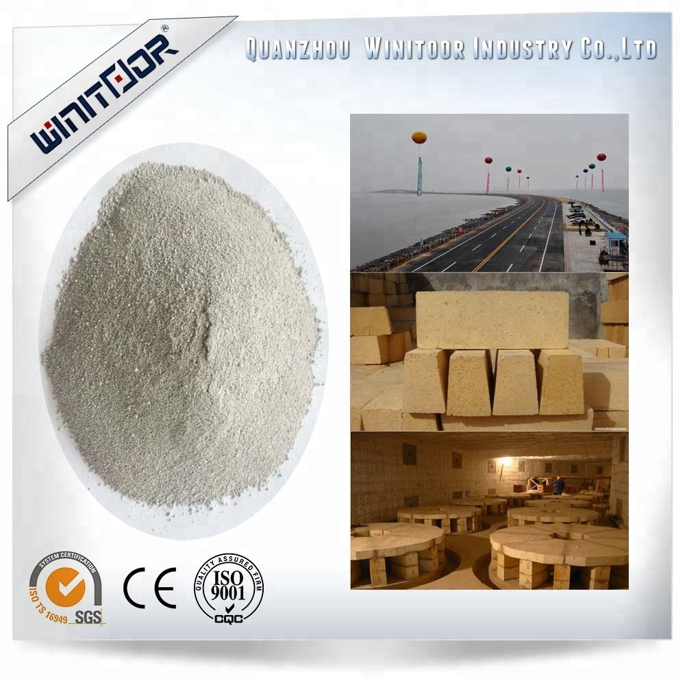 TATA Refractories grade microsilica for refractory