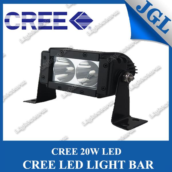 China Manufacturer 20w Cree Led Strobe Mini Bar Light,Cree T6 Bulb ...