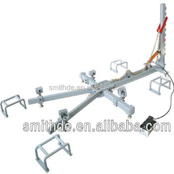 Yantai Smithde K7 Frame Machine Car Body Welding Machine For Car ...