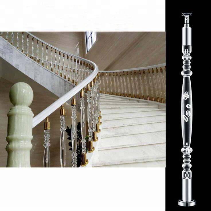 China Stair Handrail Post Manufacturers And Suppliers On Alibaba
