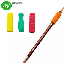 Soft Handwriting Sponge Foam Pencil Grips