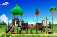 kindergarten outdoor play equipment