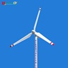 High efficiency low environmental protection energy wind turbines