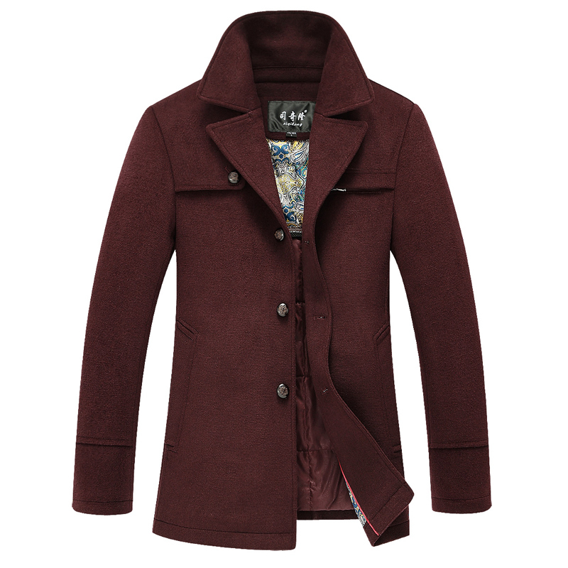 Pandapang Girl Checkered Classic Kids Hoodies Jacket Fleece Pea Coat