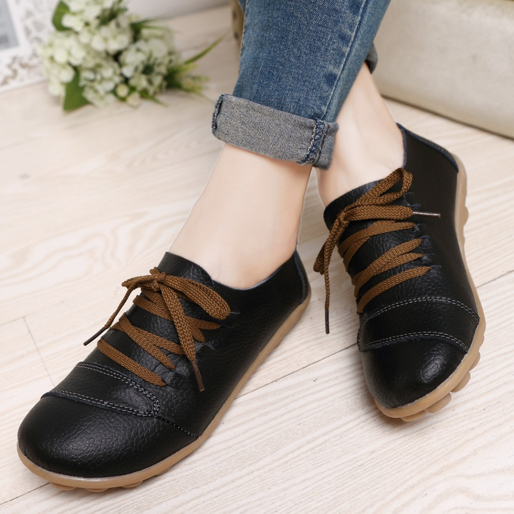 Comfortable Non Slip Dress Shoes