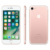Rose Gold Used B Grade Mobile Phone 32 GB for Iphone 7