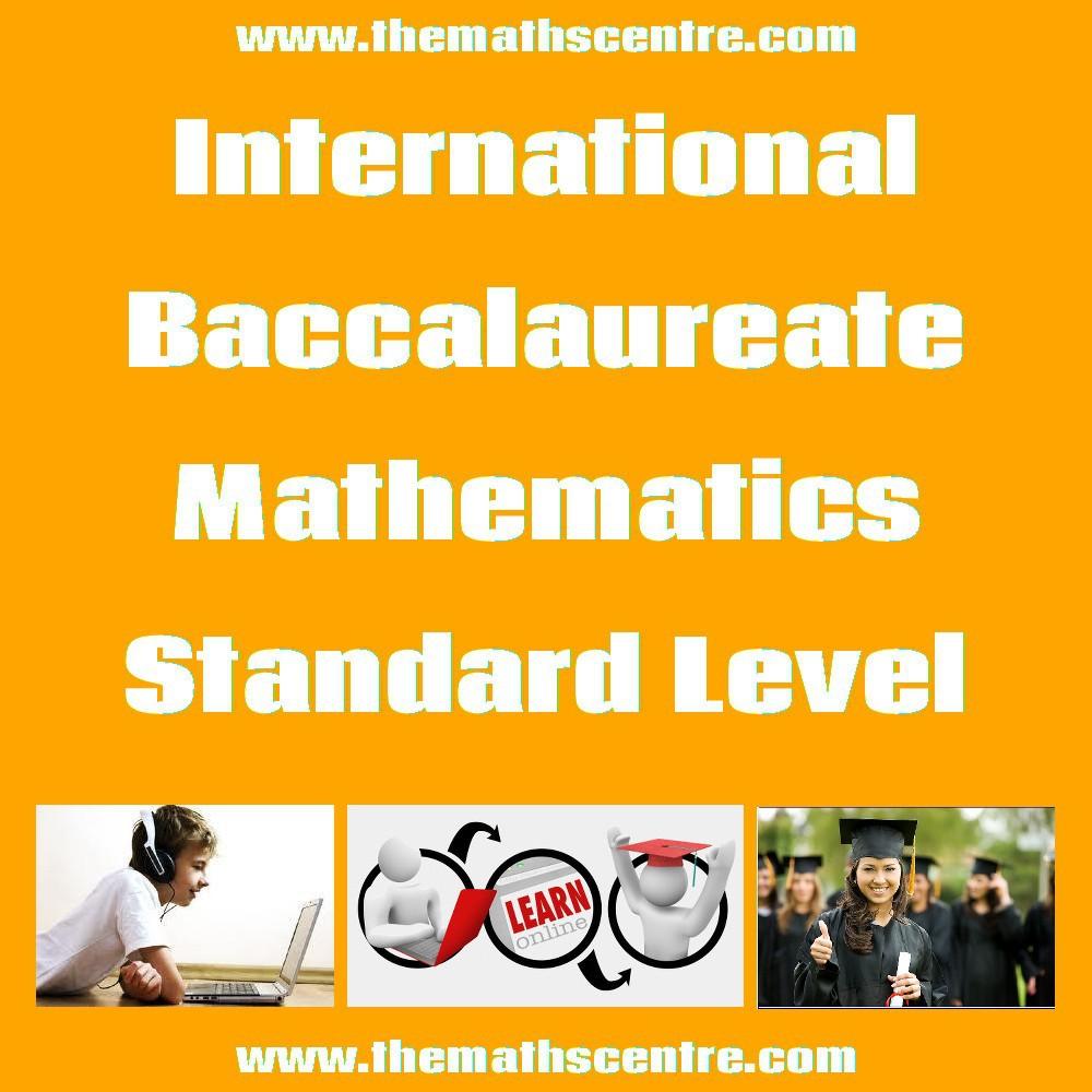 البكالوريا الدولية الرياضيات مستوى قياسي( ib sl)-التعليم والتدريب