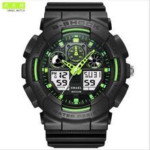 2e94241fac20 Deporte de moda super cool hombres de cuarzo digital Reloj hombres relojes  deportivos skmei marca de