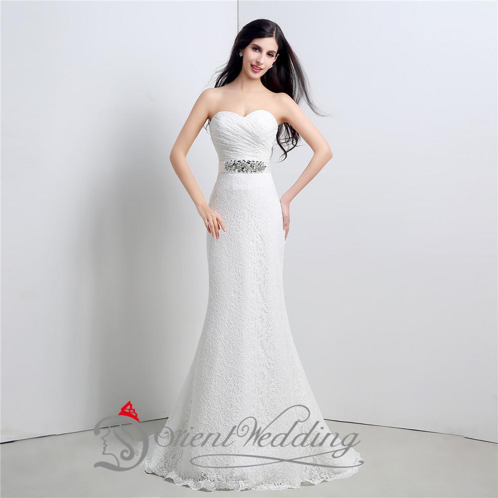 Lace Wedding Dresses Under 100 Dollars Wedding Dress Image