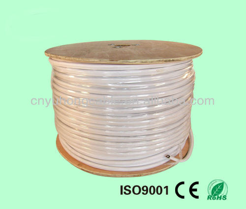 low price customized utp cable cat5e 4p 24awg
