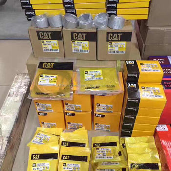 Cater pillar Excavator Engine Parts CAT E335/E336/E339B/E340C/E345D Rebuild kit RING PISTON CYLIND LINER KIT GASKET KIT