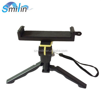 Shopping season wholesale 7inch Tablet/Projector Security Mounting Bracket desktop Tripod Stands