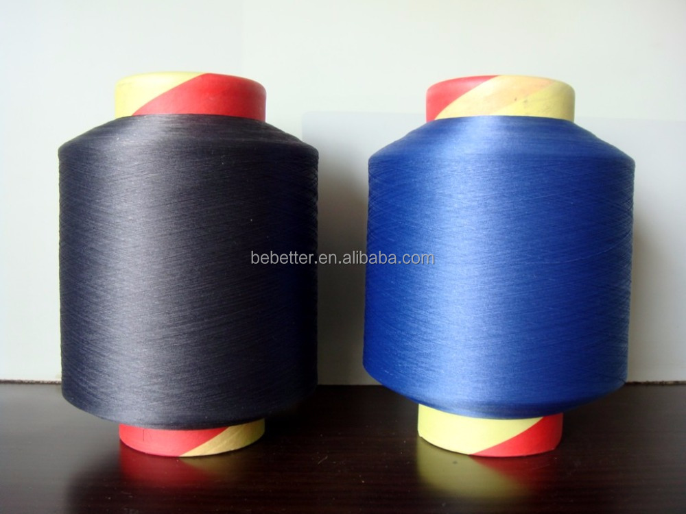 2075/3075/4075 ACY polyester covered spandex yarn for socks