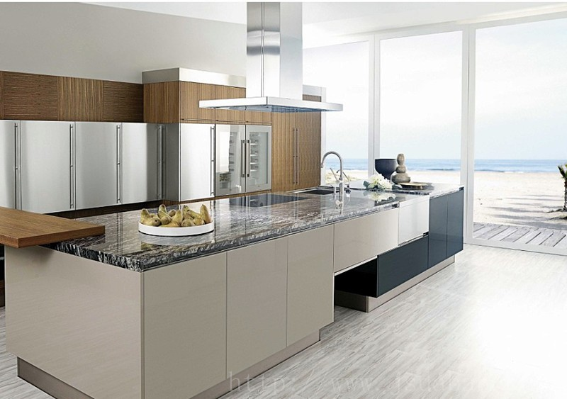 Keuken Kasten Melamine : Contemporary Kitchen Ideas
