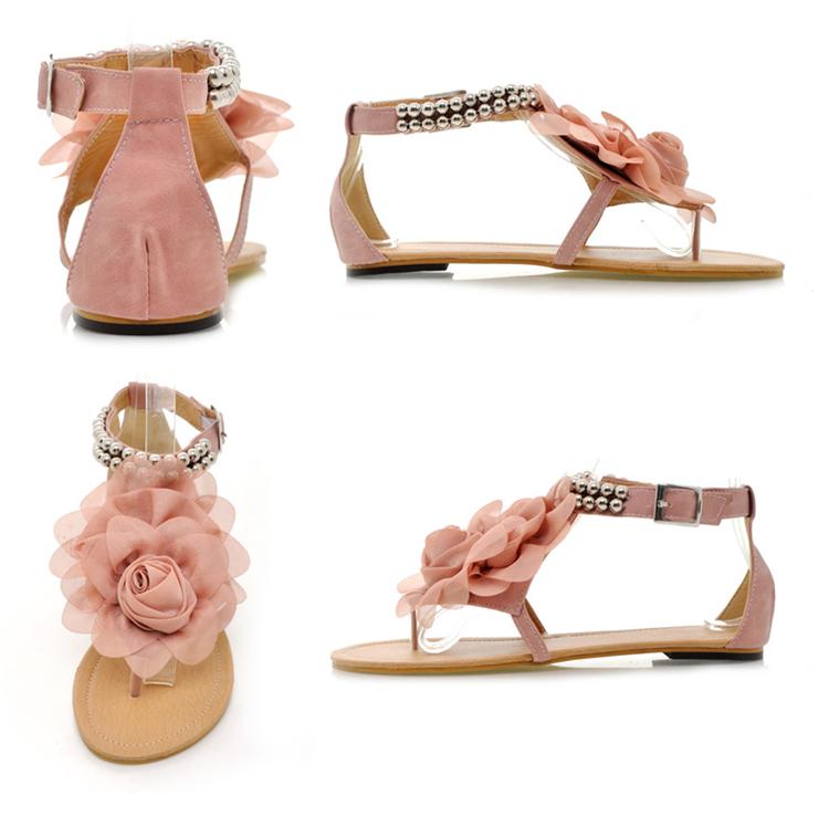 2016 sommerschuhe neue arrivels bohemien wohnung damen phantasie frau sandale sandal produkt id. Black Bedroom Furniture Sets. Home Design Ideas