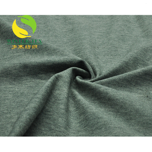 Alibaba chinese suppliers cotton jersey fabric wholesale pima cotton fabric
