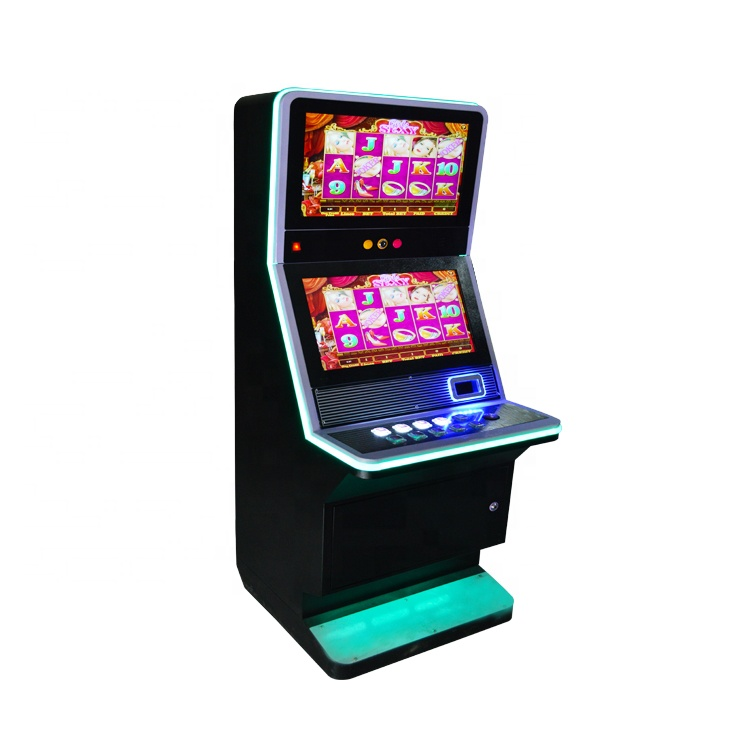 88 FORTUINEN Casino Slot Video Game Gokken Machine