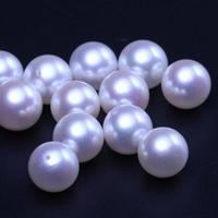 AAA grade white natural Chinese Loose Akoya Pearl Price
