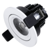 No Flicker LED Dimmable Downlight 240v Bathroom Ceiling Light