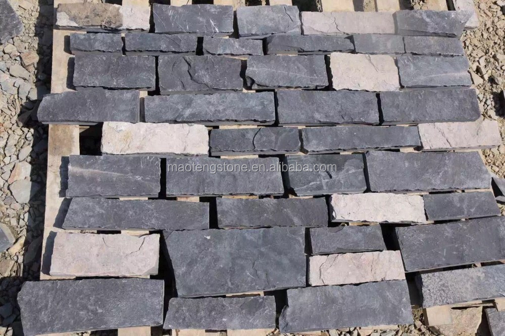 Flooring Paving Tile Natural Slate Landscaping Stone Edging