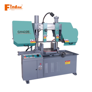 High Strength Metal Or Steel Cutting Band Sawing Machine