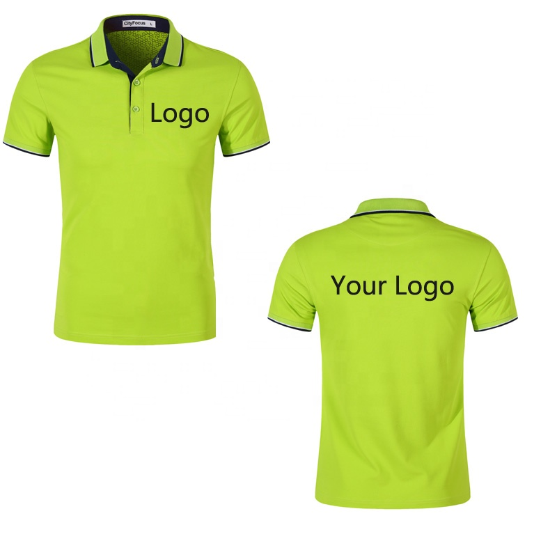 Top quality 100%cotton golf men/women polo t-<strong>shirt</strong> printing custom t <strong>shirt</strong> with logo