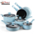 Aluminum Unique Cook Ware Set Olla Pots and Pans Cookware Set