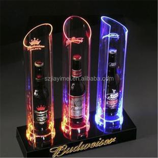 Perfect Acrylic Led Light Display Case Wholesale, Display Case Suppliers  OJ57