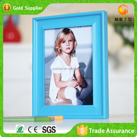 Blue Sixy Photo/Picture Frame Zhejiang Manufacturer Supply