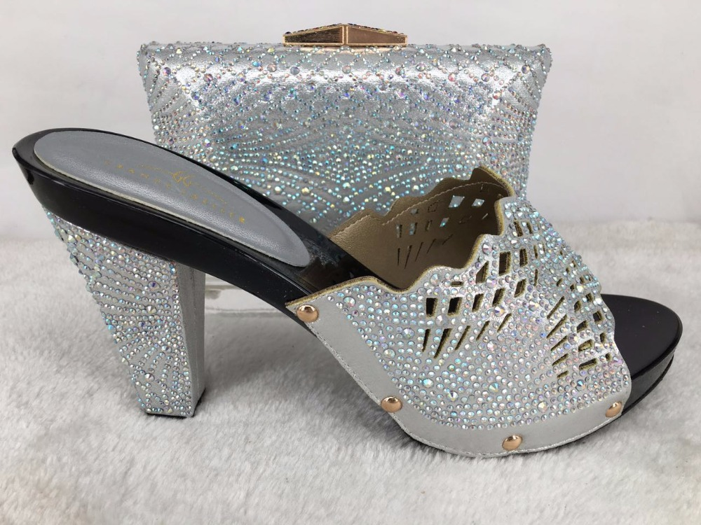 Bridal Shoes And Handbags 2019