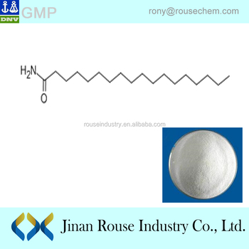 Stearic Acid Amide (stearicamide) /octadecanamide /cas No :124-26-5  /manufacturer Supply/ High Quality& Satisfied Price - Buy Cas