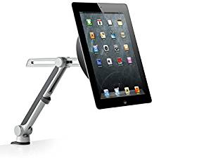 Innovative Office Products TBLK-DC-124 TABLET MOUNTING SOLUTION WITH DESK CLAMP