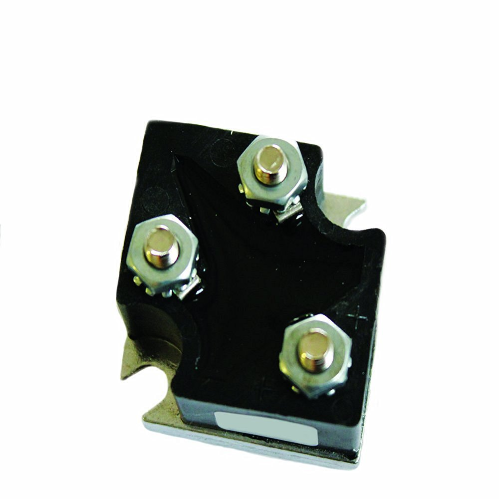 Caltric NEW RECTIFIER Fits MERCURY MARINE OUTBOARD 225 225HP 1980