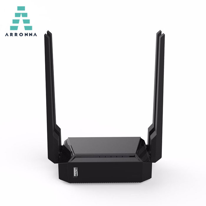 Arronna 300 Mbps Wireless Router Wifi 802.11n/g/b Router WIFI Modem USB