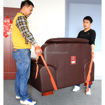 Moving And Lifting Straps Easily Move Lift Carry Secure Furniture Liances Heavy Objects Without Back Pain