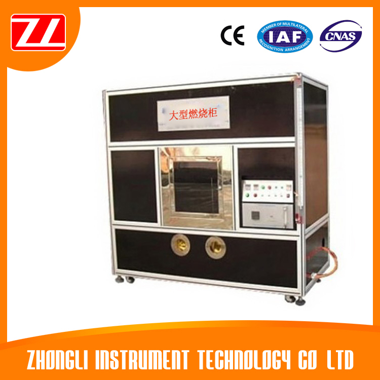 IEC60695 Glow Wire and Cable Flame Resistance Test Chamber