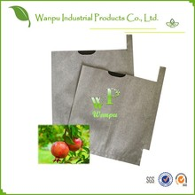 Pomegranate fruit protection paper bag