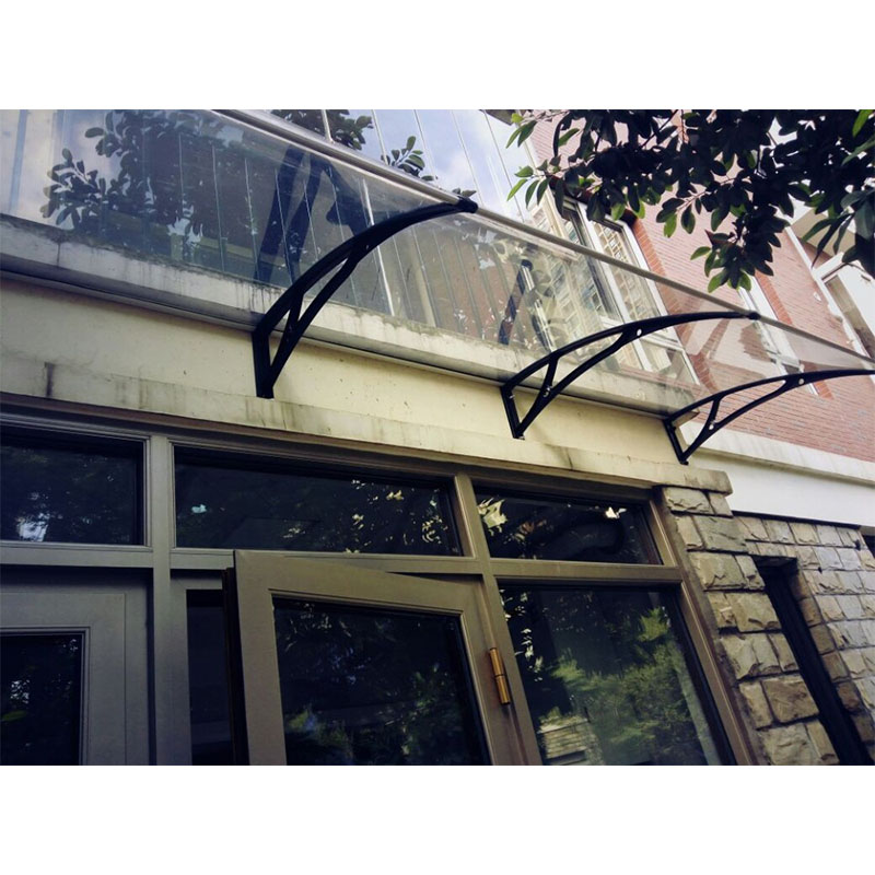 Charmant Lowes Patio Covers With Polycarbonate Solid Roof And Aluminum Brackets    Buy Aluminum Patio Covers With Polycarbonate Roofing,Lowes Patio ...