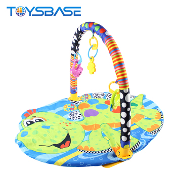 2018 Cotton Safe Baby Dinosaur Carpet Toys Round Play Mat